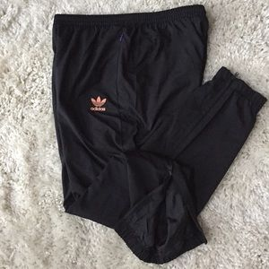 Adidas Pharrell Williams Track Pants C7868 Black